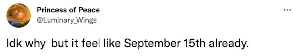 September Tweets (23 pics)