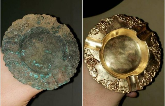 Old Things In Perfect Condition (14 pics)
