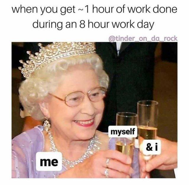 Work Memes (26 pics)