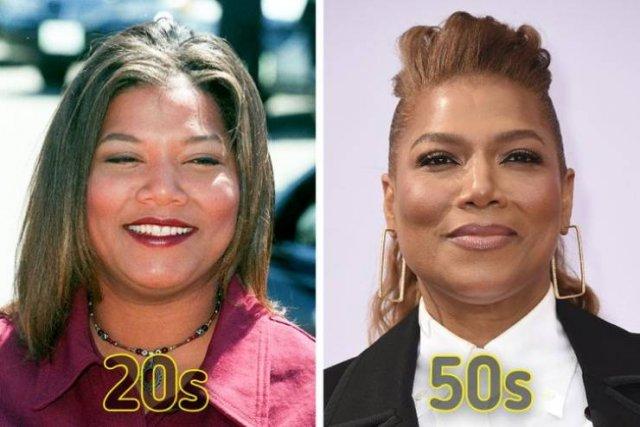 Celebrities Over 50 (16 pics)