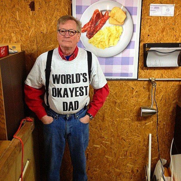 Dads Fashion (25 pics)