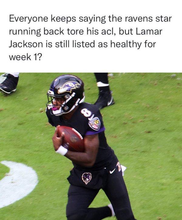 NFL Memes (42 pics)