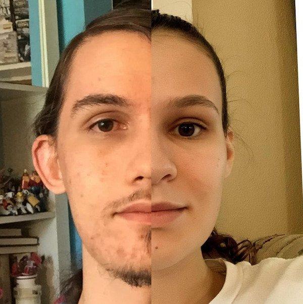 No DNA Test Needed (17 pics)