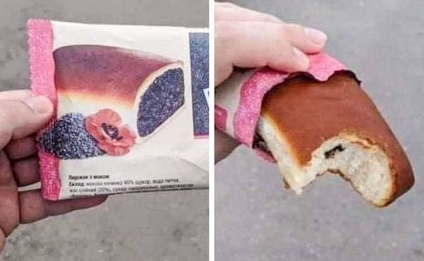 Expectations And Reality (30 pics)