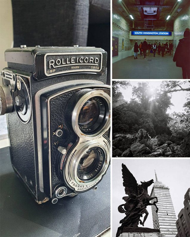 Old Things In Perfect Condition (45 pics)
