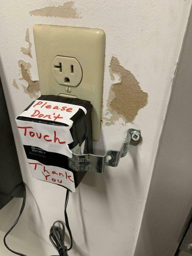 Tech Support Nightmares (50 pics)