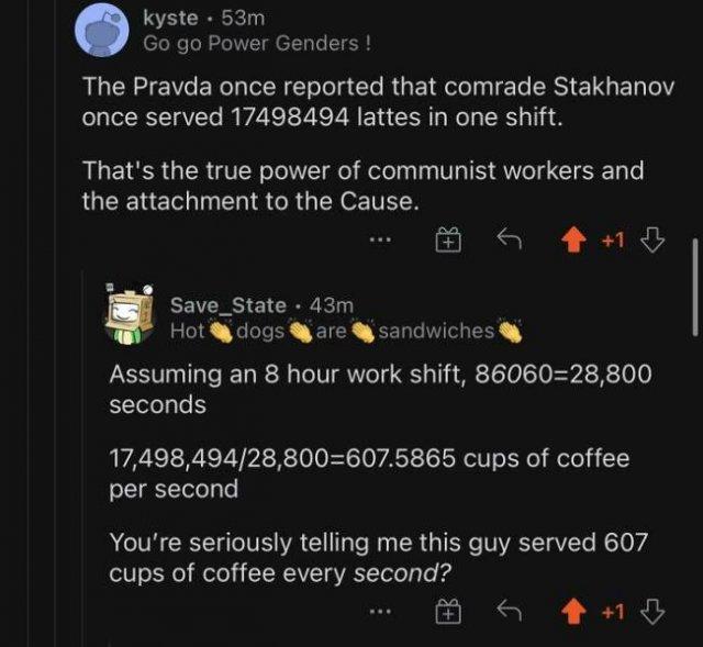 People Who Really Good At Math (35 pics)
