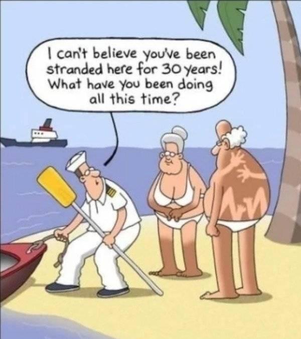 Grown-Up Humor (46 pics)