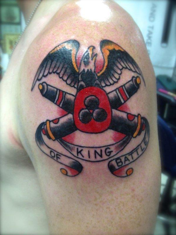 Nautical Theme Tattoos Meanings (18 pics)