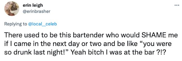 Waiters And Bartenders Tweets (28 pics)