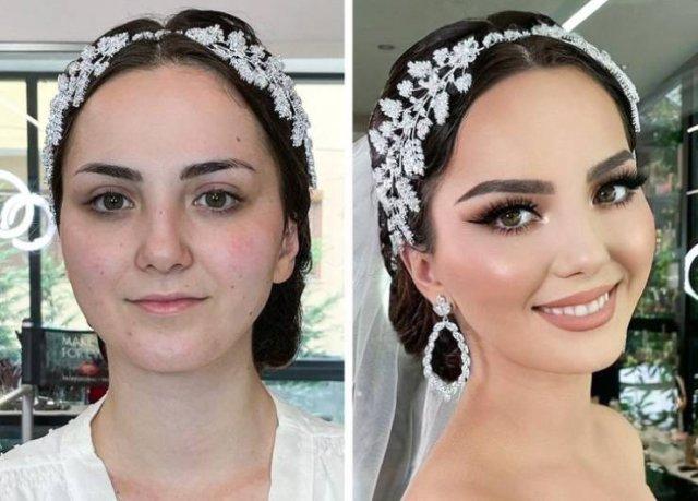 Bridal Makeup By Arber Bytyqi (20 pics)