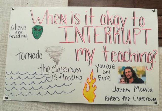 Teachers Humor (17 pics)