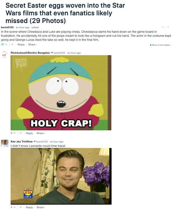Funny Comments (69 pics)