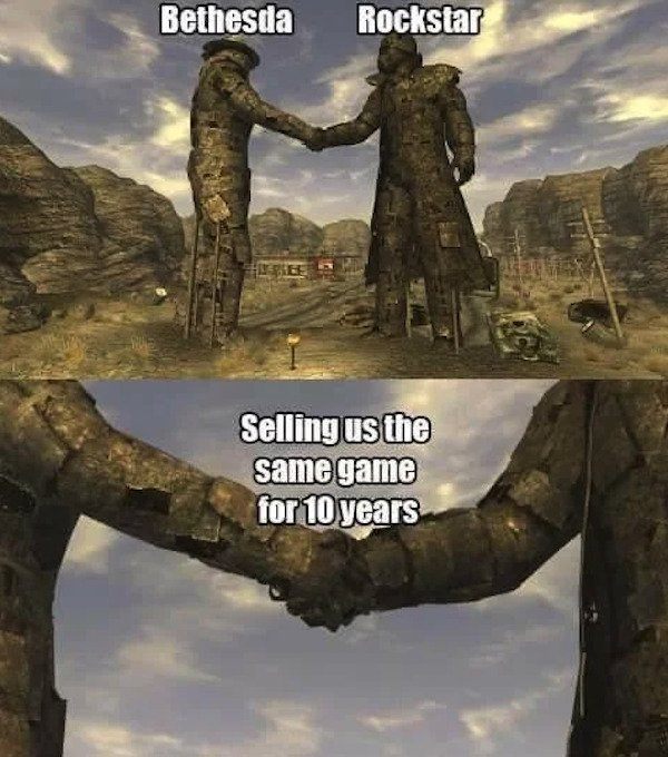 Memes For Gamers (43 pics)
