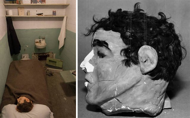 Things That Were Made Illegally By Prisoners (34 pics)