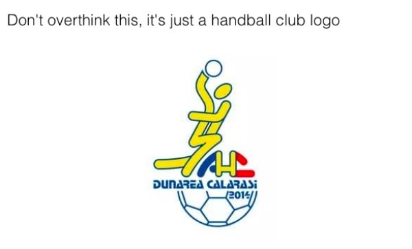 Something Wrong With These Logos (30 pics)