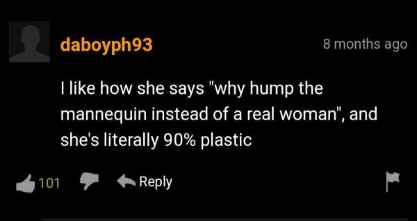 Pornhub Comments (37 pics)