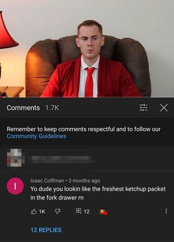Roasting Comments (32 pics)