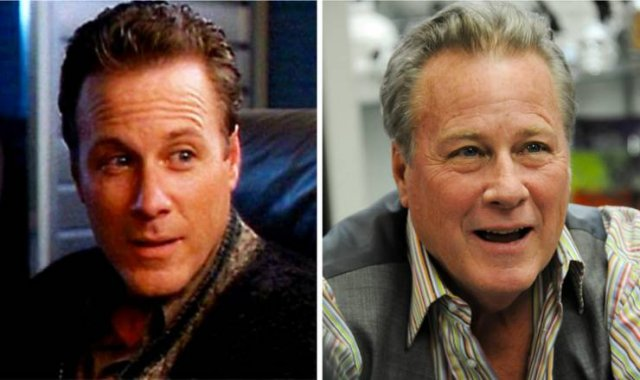 'Home Alone' Movie Cast: Then And Now (16 pics)