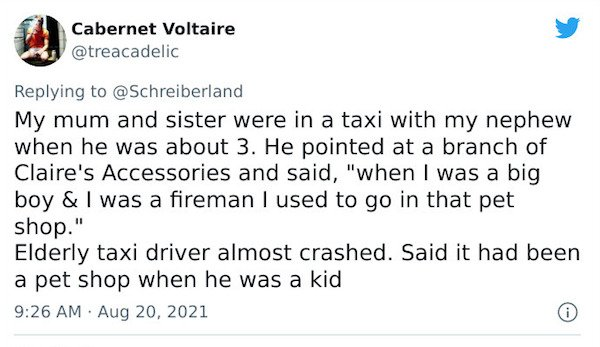Parents Share Scary Stories Their Children Told Them (26 pics)
