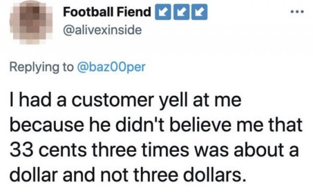 What's Wrong With These Customers (33 pics)