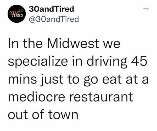 Midwest Tweets (26 pics)