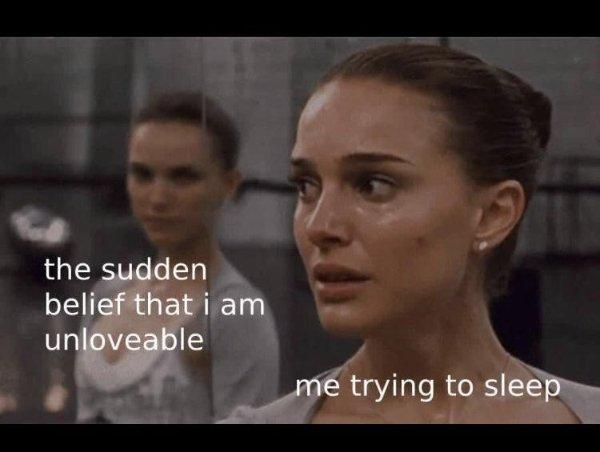 Anxiety Memes (23 pics)