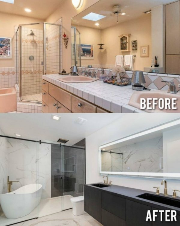 Great Home Renovations (30 pics)