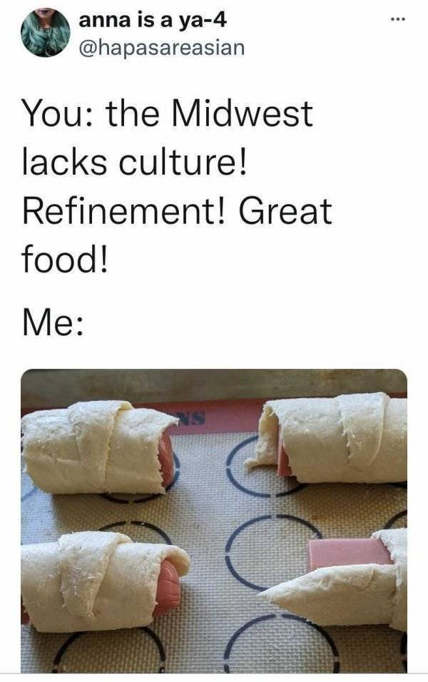 Midwest Memes (25 pics)