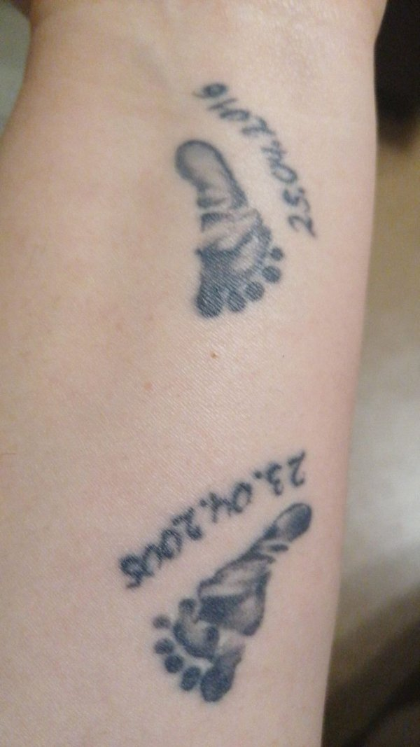 Every Tattoo Has A Meaning (22 pics)