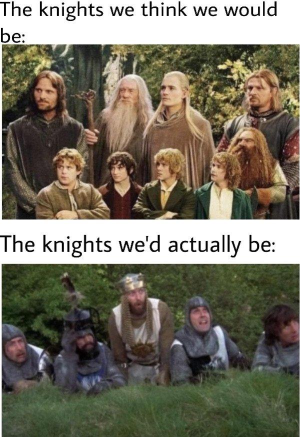 Hilarious Memes (40 pics)