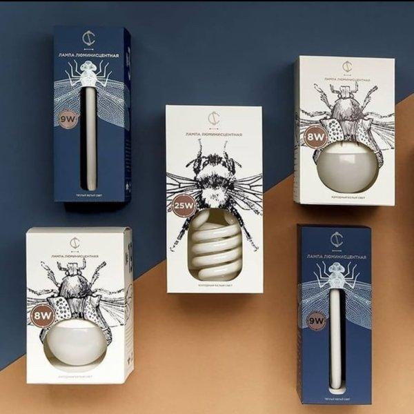 Great Product Packaging (20 pics)