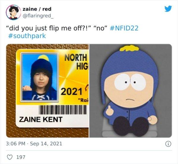 Funny School IDs (36 pics)