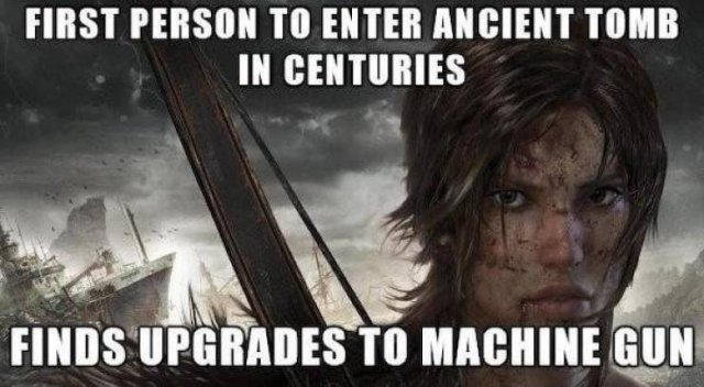 Pictures For Gamers (66 pics)
