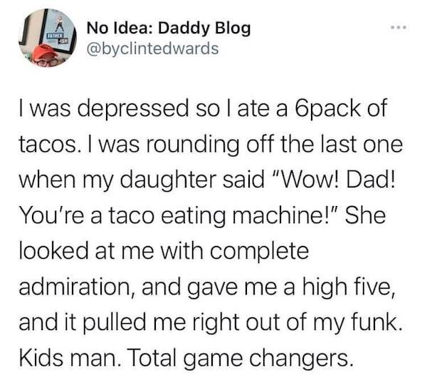 Wholesome Stories (25 pics)