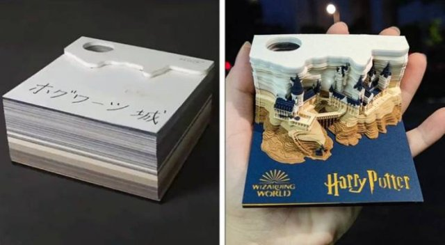Hidden Things All Around Us (18 pics)