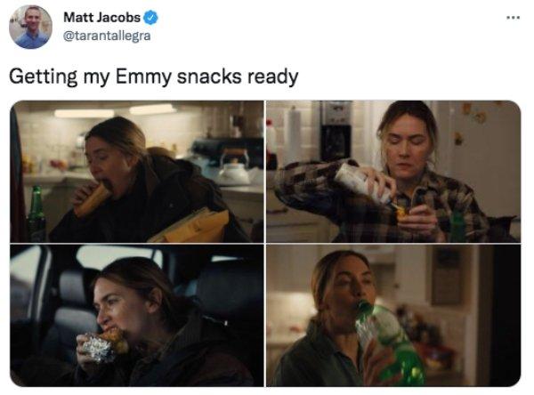 Emmy Awards Memes (30 pics)