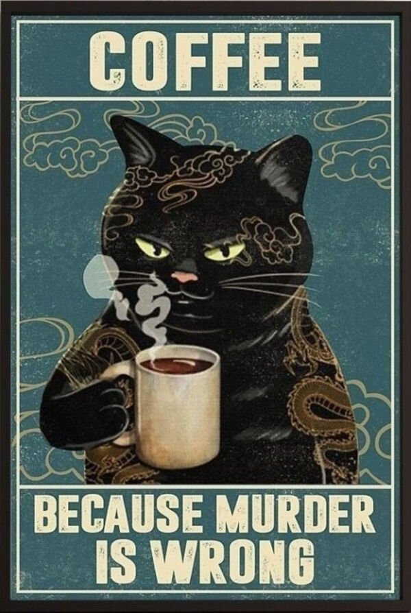 Coffee Memes And Pictures (21 pics)
