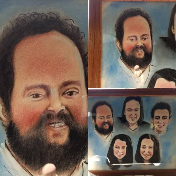 Family Humor (20 pics)