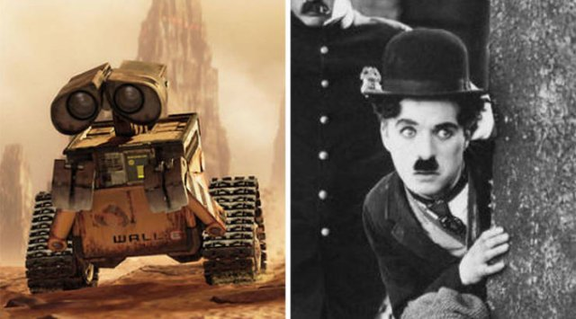 'Disney' Characters Inspired By Real People (24 pics)