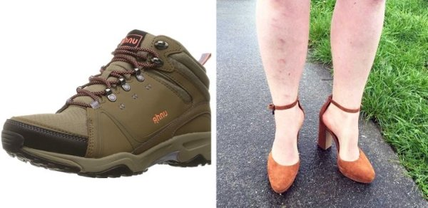 Expectations And Reality (26 pics)