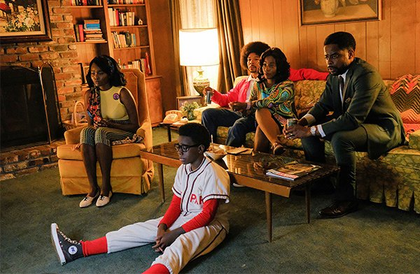 Great TV Shows To Watch This Fall (18 pics)