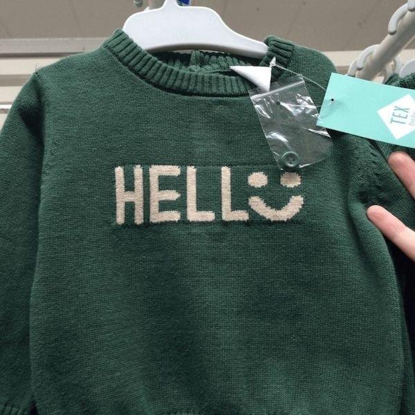 Weird Fashion Items (26 pics)