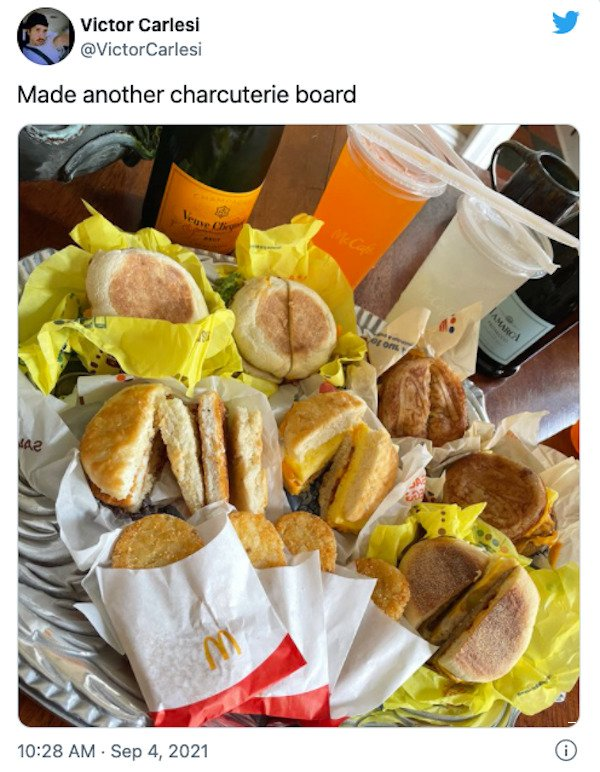 Food Memes And Pictures (91 pics)