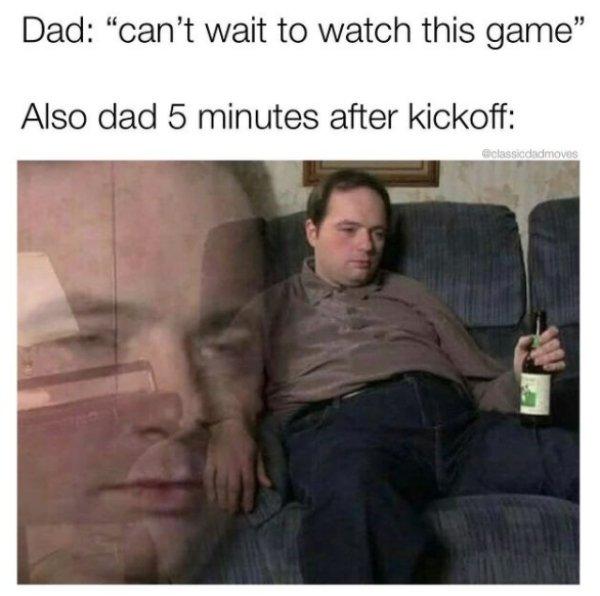 Dad Memes (30 pics)