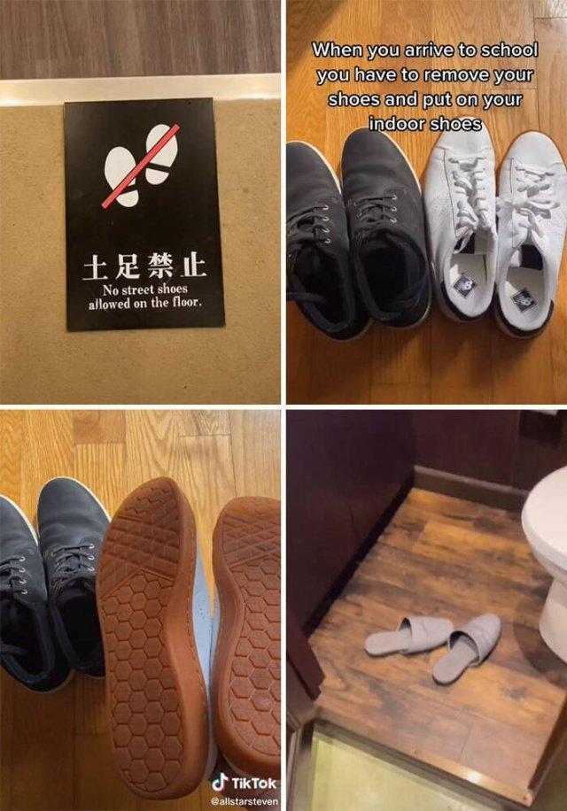 Life In Japan (15 pics)