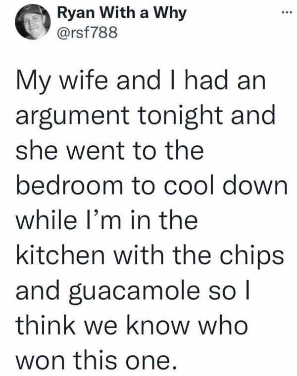 Married Men Humor (30 pics)