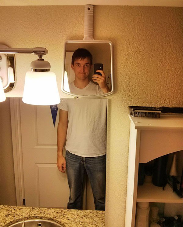 Only Tall People Will Understand (33 pics)