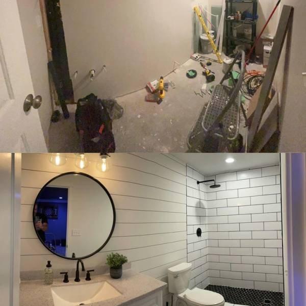 Amazing DIY Projects (16 pics)