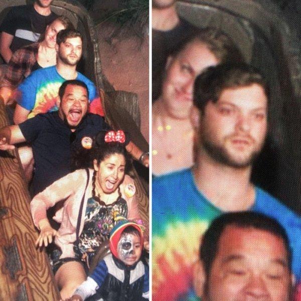 Rollercoaster Photos (32 pics)